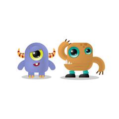 Buddy Monster