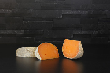 Fromage mimolette