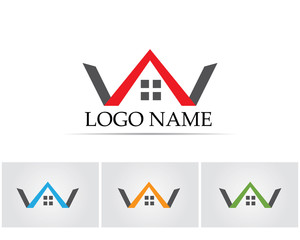 Home logo simple