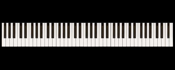 piano keys, piano 76keys