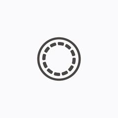 icon fish poker