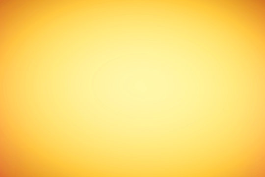 White yellow pastel gradient abstract background