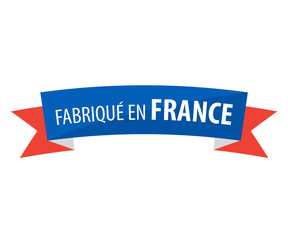 Fabriqu? en France - Made in France