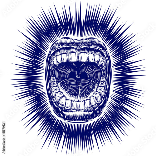 how to stop yawning when singing