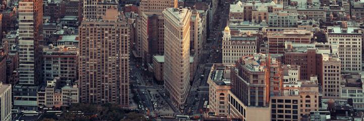 Fotomurales - Flatiron Building