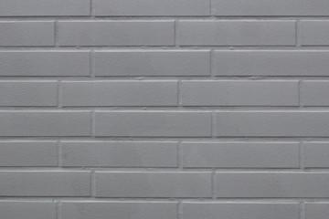 grey brick wall texture background