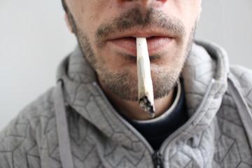 fumeur fumiste