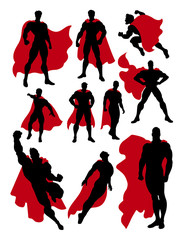 Superhero design, superman icon, costume illustration.