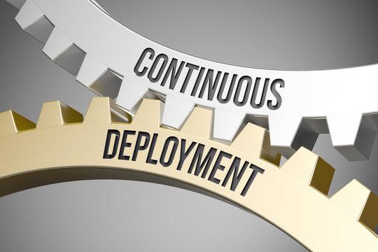 Continuous Deployment / Cogwheel