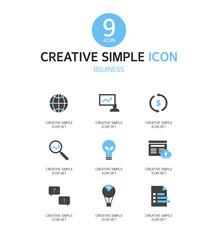 Imagination Plus Simple Icon