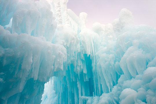 frozen iciles