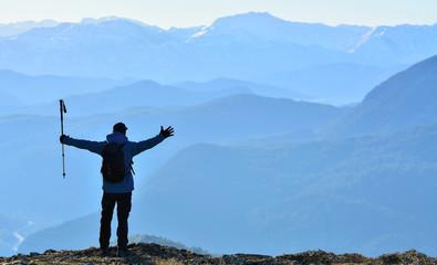 Zirveye Çıkma Sevincini Yaşamak