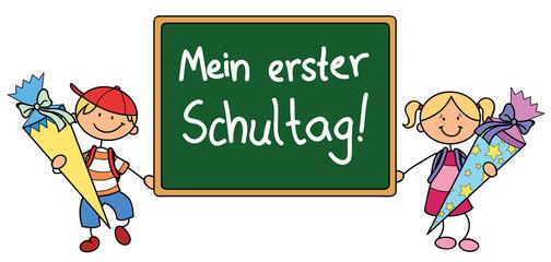 Schulklasse im unterricht clipart  Schultafel Mit Schwamm Clipart | mobelplatz.com