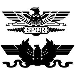 Symbols of Roman legions-4