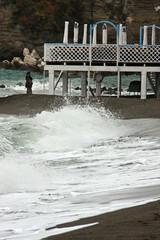 The winter sea 5