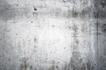 Poster Retro Alte, schmutzige Wand aus Beton als Hintergrund