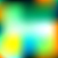 グラデーション 黄緑 オレンジ
