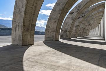 la palma harbour arcades