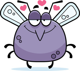 Little Mosquito in Love