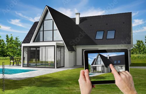 Construction et projet d 39 achat de maison individuelle for Achat d une maison individuelle