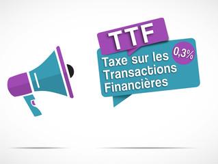 mégaphone : TTF