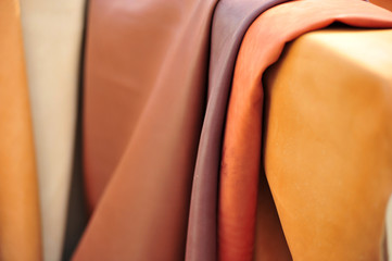 Leather cuts for sale