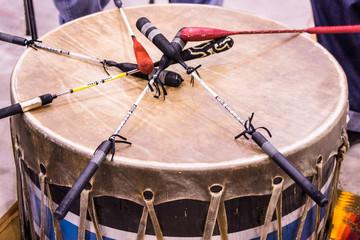 Indian Drum Circle