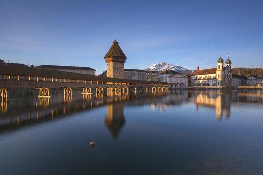 Luzern, canton luzern, Switzerland
