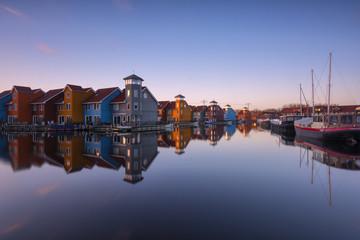 Groningen, province of Groningen, Nederlands.