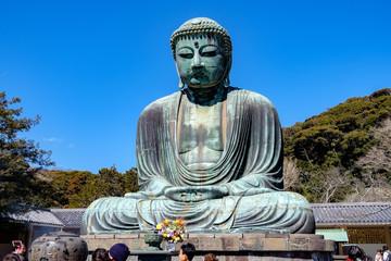 daibusu temple