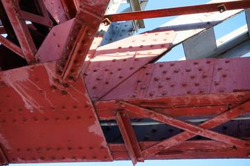 Building rivets