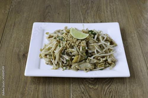 Cuisine tha landaise photo libre de droits sur la banque for Cuisine thailandaise
