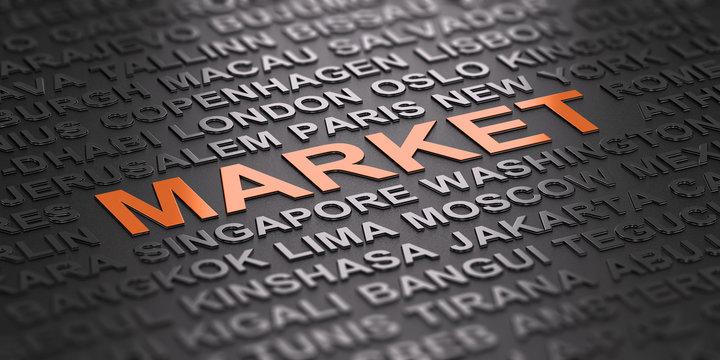Global Business, International Markets