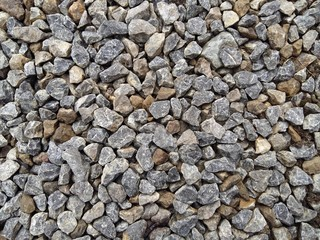 macro pebble texture