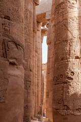 Tempel in Ägypten