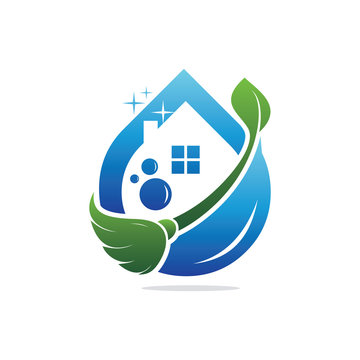 House Clean Icon