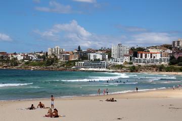 Bondi Beach-Sydney