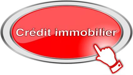 bouton crédit immobilier