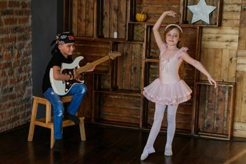 ballet, child, rock, boy, pink, baby, dream, room, cute, princess, dancing, kid, shoes, beautiful, studio, portrait, art, children, beauty, female, person, dress, costume, toddler, skirt, people