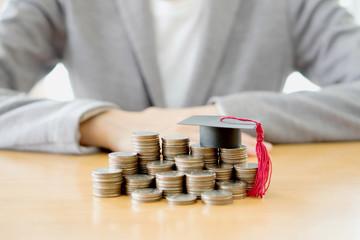 Businesswomen & education costs