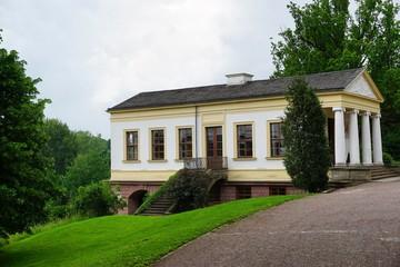 Römisches Haus im Park an der Ilm