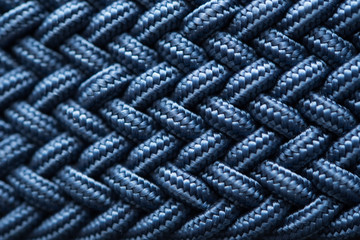 Abstract textile close up background