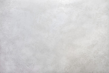 Close up white patchy background