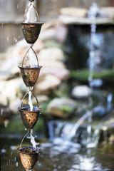 Unique Fountain Idea