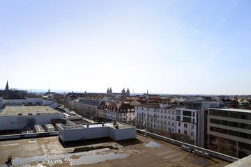 Skyline Aschaffenburg