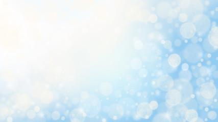 光と星と輝きのイメージ