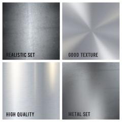 Metal Texture Design Concept