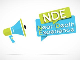 megaphone : NDE