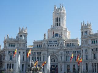 Wunderschönes Madrid