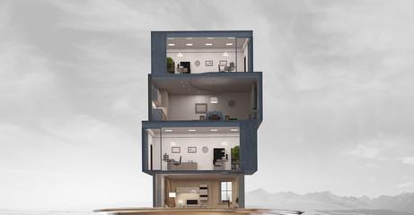 Your dream house design